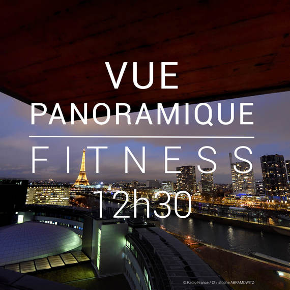 FITNESS 12H30
