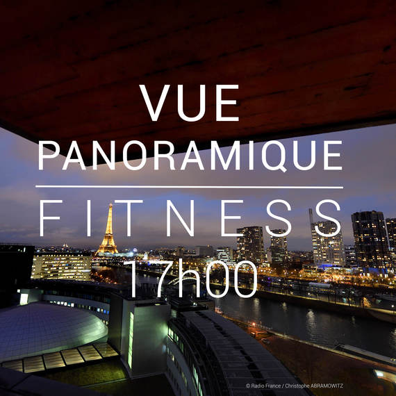 FITNESS 17H00