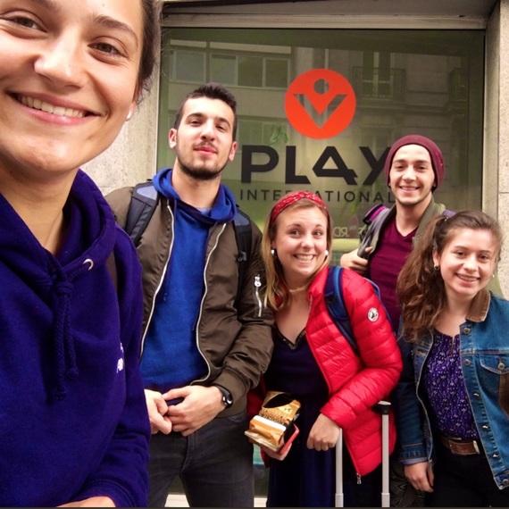 STAPS au Kosovo : une mission de solidarité à travers le sport
