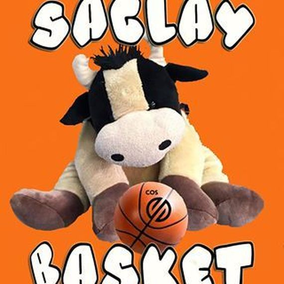 Saclay Basket avec Play International